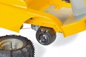 Груз-утяжелитель на раму 2х13.5 кг. 13-0921-62